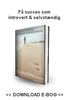 Markedsføring, salg og branding som introvert med egen virksomhed. Business by YOU
