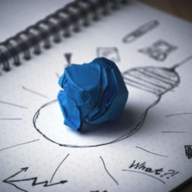 Tiltræk kunder naturligt som introvert.Skab god markedsføring som introvert