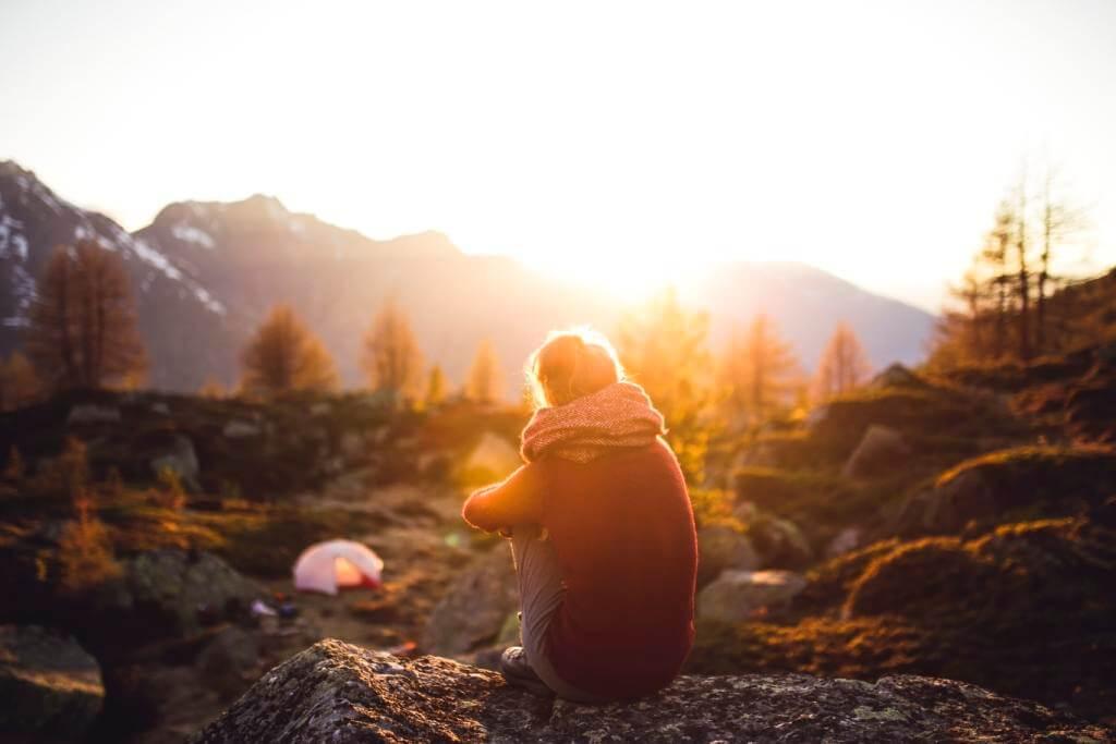 Du søger mening i alt som introvert