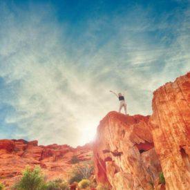 7 tegn på at du får succes som selvstændig